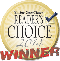2014 Loudoun Times Mirror Reader's Choice