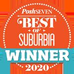 2020 Best of Suburbia